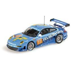 Porsche 997 GT3 RSR Team - DARMOWA DOSTAWA OD 199 ZŁ!!!