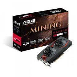 ASUS Radeon RX 470 MINING H 4GB LED 256BIT DVI MINING-RX470-4G-LED