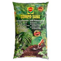 Podłoże do roślin zielonych i palm Compo Sana 10 l