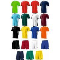 Odzież do sportów drużynowych, Strój Adidas Entrada 18 Junior - Nadruki! Różne kolory!