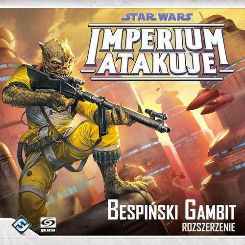 Gry dla dzieci, Imperium Atakuje - Bespiński Gambit GALAKTA