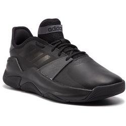 Buty adidas - Streetflow F36621 Cblack/Cblack/Grefiv