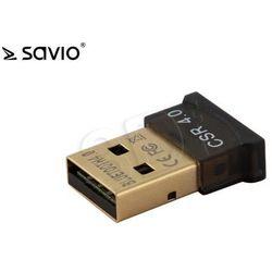 Adapter Savio SAVBLUEADABT-040 Darmowy odbiór w 21 miastach!