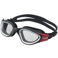 Okularki pływackie, Okulary do pływania HUUB Aphotic Photochromatic - czarne