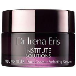 Dr Irena Eris - Krem na dzień perfekcyjnie modelujący owal twarzy - Face Contour Perfecting Day Cream SPF 20 - 50 ml - DOSTAWA GRATIS!