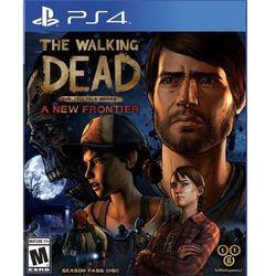 The Walking Dead Season 3 (PS4)