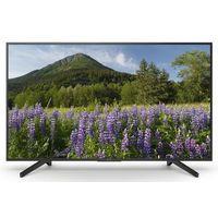 Telewizory LED, TV LED Sony KD-65XF7005