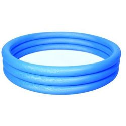 Basen nadm. 3 pierścienie 183x33cm 506l Mix 51027B