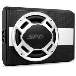 """SPL 25cm (10"""") subwoofer - pasywny głośnik niskotonowy 600 W"""