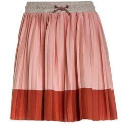 Scotch R'Belle PLEATED MIDI SKIRT Spódnica plisowana rose