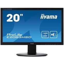 LCD Iiyama E2083HSDB1