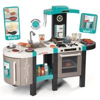 Kuchnie dla dzieci, SMOBY Kuchnia Tefal French Touch Bubble