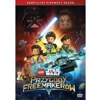 Bajki, FILM LEGO® STAR WARS: Przygody Freemakerów