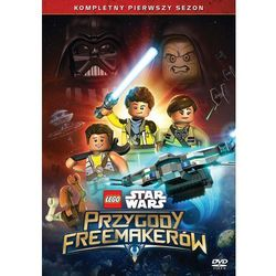 FILM LEGO® STAR WARS: Przygody Freemakerów rabat 20%