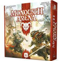 Puzzle, Portal Games Gra Monolith Arena