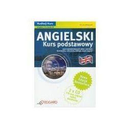 Angielski kurs podstawowy + cd