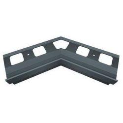 SOPRO PT 266/44- narożnik wewnętrzny 135°, grafitowy
