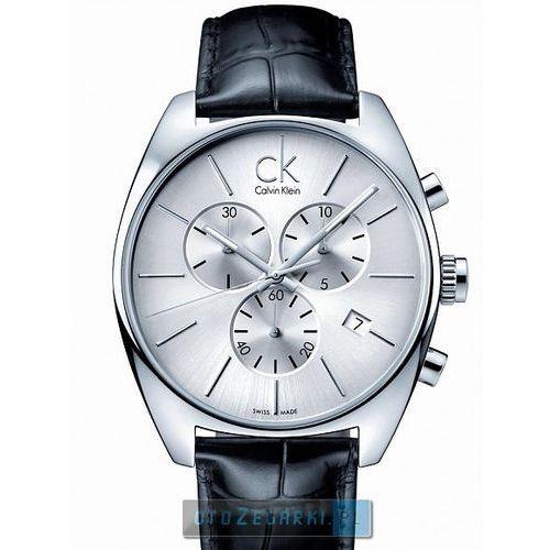 Zegarki męskie, Calvin Klein K2F27120