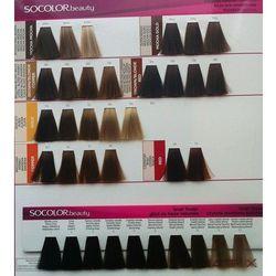 Matrix Socolor Beauty pielęgnująca farba do włosów odcień 7G (Medium Blonde Gold) 90 ml