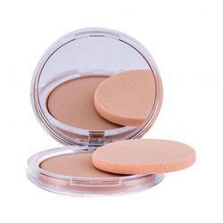 Clinique Stay-Matte Sheer Pressed Powder puder 7,6 g dla kobiet 02 Stay Neutral