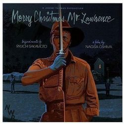 Merry Christmas Mr. Lawrence (Winyl) - Ryuichi Sakamoto