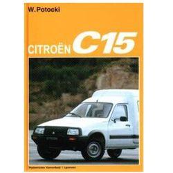 Citroen C15 (opr. miękka)