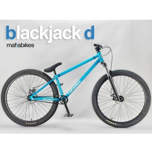 Rowery BMX, Mafiabikes Blackjack