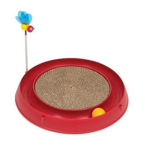 Pozostałe zabawki, Catit Play-N-Scratch – 3 in 1 zabawka do drapania dla kota - 1 szt.   DARMOWA Dostawa od 99 zł