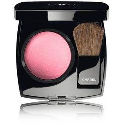 Chanel Joues Contraste róż do policzków odcień 64 Pink Explosion (Powder Blush) 4 g