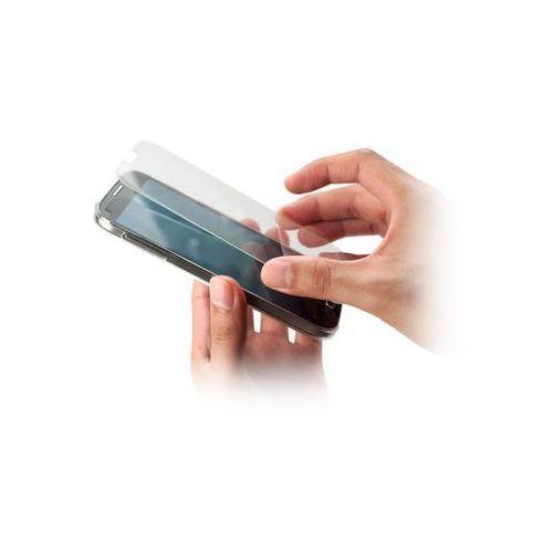 Folie ochronne do smartfonów, Folia ochronna Tempered Glass ze szkła hartowanego do iPhone 5 5S 5C