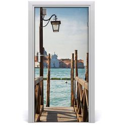 Fototapeta samoprzylepna na drzwi Wenecja Włochy