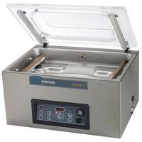 Urządzenia do pakowania, Pakowarka próżniowa nastawna Boxer 52 | listwa 2 x 410 mm | pompa 21m³ | komora 410x520x185 mm