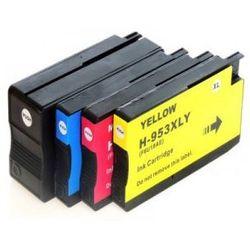 Zgodny multipack HP953 BkCMY HP Office Jet Pro 8210 8710 8720 8730 7740