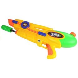Pistolet na wodę z magazynkiem