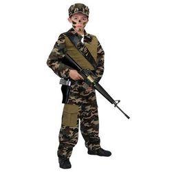 Kostium Siły Specjalne dla chłopca - M - 116 cm