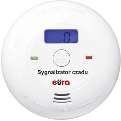 Czujnik tlenku węgla EURA CD-28A2 DARMOWY TRANSPORT