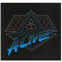 Techno, Alive 2007