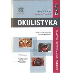 Okulistyka. Seria Praktyka Lekarza Małych Zwierząt (opr. twarda)