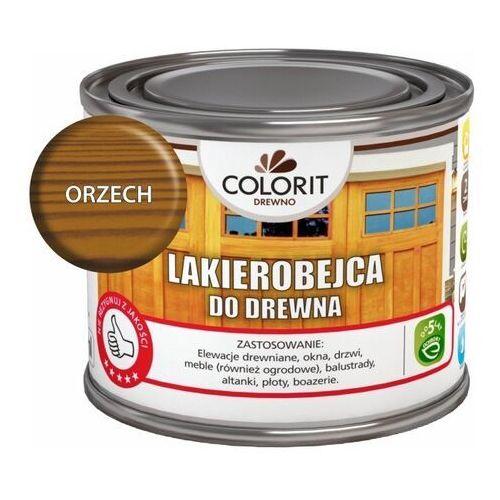 Lakierobejce, Lakierobejca do drewna Colorit Drewno orzech 375 ml