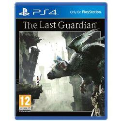The Last Guardian PL PS4