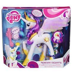 My Little Pony Księżniczka CELESTIA mówi po polsku A0633