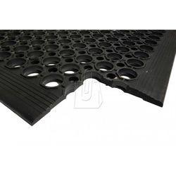 Wycieraczka Coba Rampmat czarna 0,9 x 1,5m RP010001