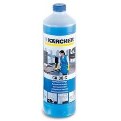 CA 30 C (1 litr, 1:100) – środek w koncentracie do czyszczenia mebli, podłóg (Karcher 6.295-681.0), POLSKA DYSTRYBUCJA!