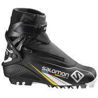 Buty narciarskie, SALOMON EQUIPE 8 SKATE - buty biegowe R. 42 (26,5 cm)