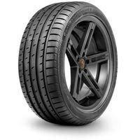 Opony letnie, Continental ContiSportContact 3 235/45 R18 98 W