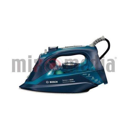 Żelazka, Bosch TDA703021A