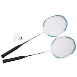 Zestaw do badmintona AXER SPORT (A1986)
