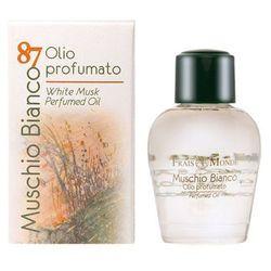 Frais Monde White Musk olejek perfumowany 12 ml dla kobiet