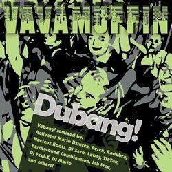Dubang (Winyl) - Vavamuffin