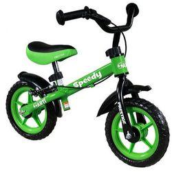 Rowerek biegowy ARTI Speedy M Luxe Green